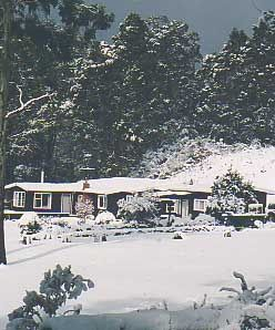 Orrsome Tasmanian Fly Fishing Lodge