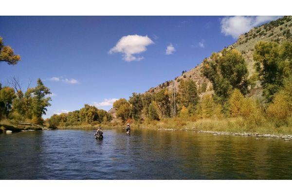 Upper Colorado, Parshall, Colorado, United States