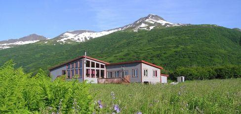 Alpen View Lodge