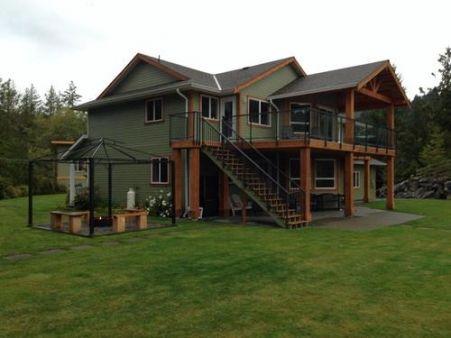 Vancouver Island Lodge