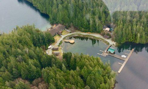 Eagle Nook Lodge