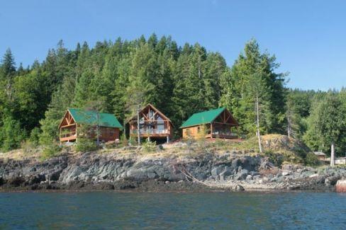 Browns Bay Resort