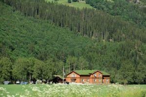 Norwegian Flyfishers Lodge