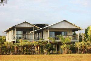 Australian Flyfishing Lodge