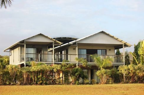 Australian Flyfishing Lodge