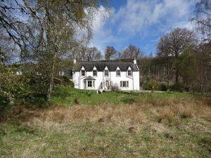 Braelangwell Lodge