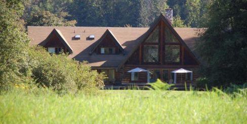 Murphy Sport Fishing Lodge