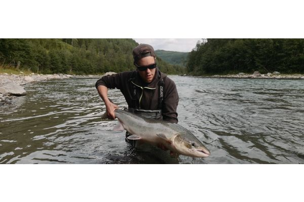 Filmmakers: Kalaukko Fly Fishing