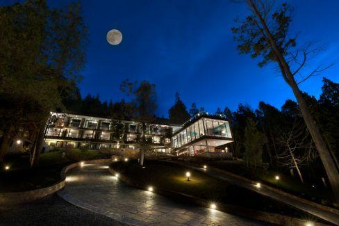 Alto Traful Lodge & Suites