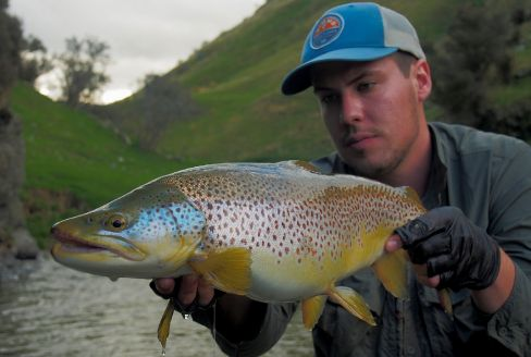 Traveltruly Fly Fishing
