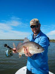 Matagorda Bay, Port O'Connor, Texas, United States