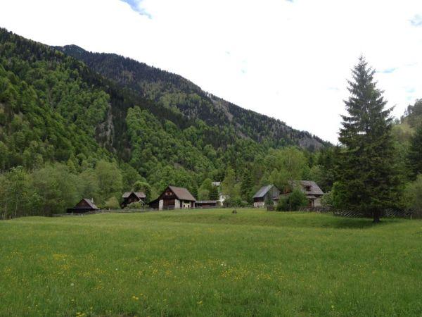 Salza, Austria