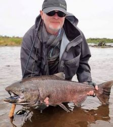 Where Should I Go For an Alaska Fishing Trip? That's a Good Question. We Have the Answer!