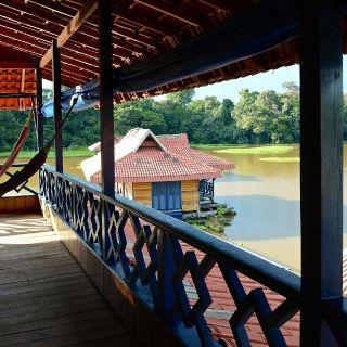 Pirarucu Lodge Brazilian Amazon
