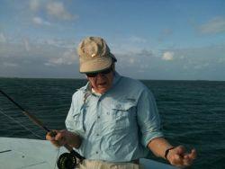 Saltwater Flats, Key West, Florida Keys, United States