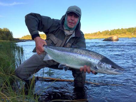 Chavanga Fishing