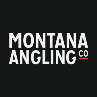 Montana Angling Company. Fish On!
