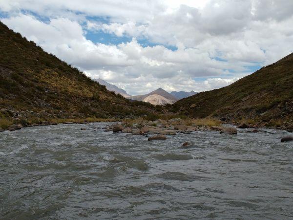 La Matansilla (Malargue, MZA)