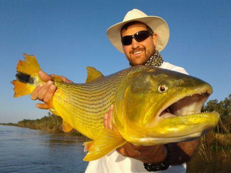 Dorado Angler's