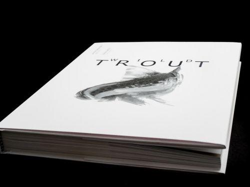 Una charla con el reconocido fotógrafo Isaías Miciu sobre el nuevo libro realizado junto al biólogo de gran trayectoria,  Javier Urbanski.. Fd: ¿Con qué se encontrará el lector en las páginas de Wild Trout? Wild Trout es un libro bilingüe que abar...