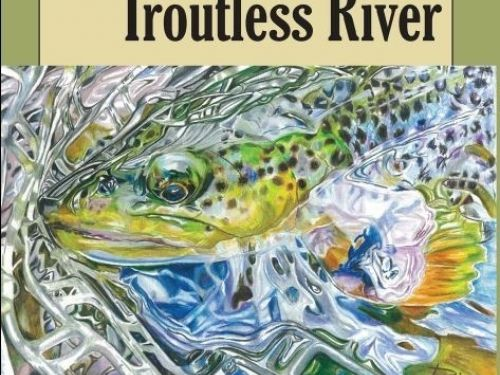 """Hello Pacific Northwesterners. I'll be signing copies of Fly Fishing the Troutless River at Chapters Books & Coffee in Newberg, Oregon this Friday night. Come check out what we Newbergers call """"First Friday"""" in downtown Newberg.http://www.chaptersbooksand..."""