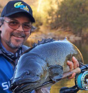 Northern Rivers Sportfishing