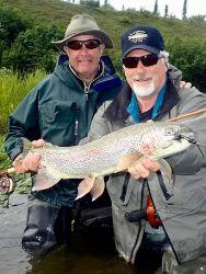 Alagnak River, Alaska, King Salmon, Alaska, United States