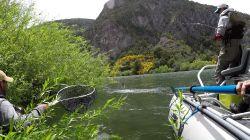 Lago Yelcho - Rio Futaleufú - Rio Palena, Palena / Futaleufú, Provincia de Palena, Chile