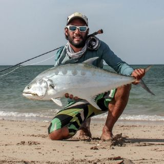 Queenfish from Djibouti