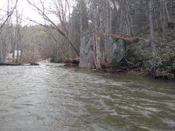 Helton Creek, Boone, North Carolina, United States
