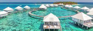 Jack Fly Fishing Lodge Maldives