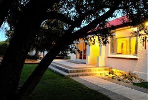 Oreti River House