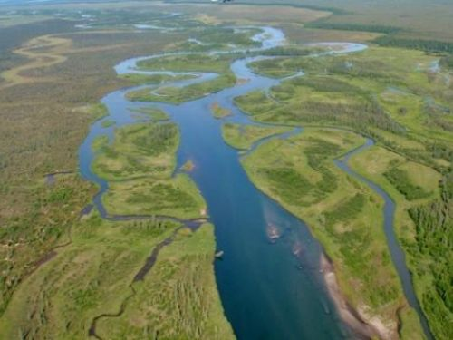 ​With only 3 months to go before opening day on the Alagnak Wild River of Bristol Bay, Alaska; ATA Lodge is looking forward to another great season.. With only 3 months to go before opening day on the Alagnak Wild River of Bristol Bay, Alaska; ATA Lodge...