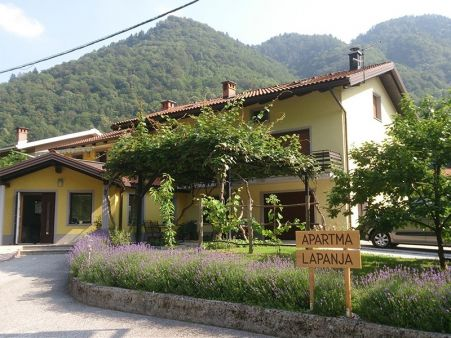 Apartment Lapanja