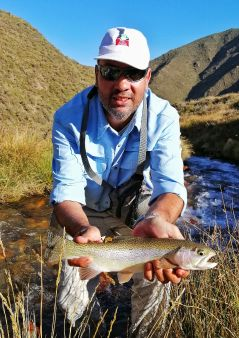 Pioneros Flyfishing