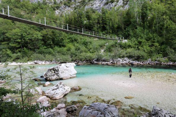 Bridge  poto: Urša Drofenik