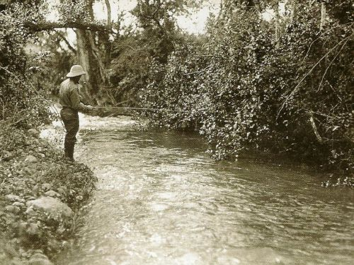 In order to understand the story behind the rise in popularity of split cane fly rods or bamboo fly fishing rods in the US and UK fly fishing markets, we need to look at the reasons for their decline in the past with the arrival of modern synthetic materi...