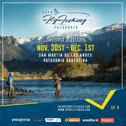 2ª EDICIÓN EXPO FLY FISHING PATAGONIA