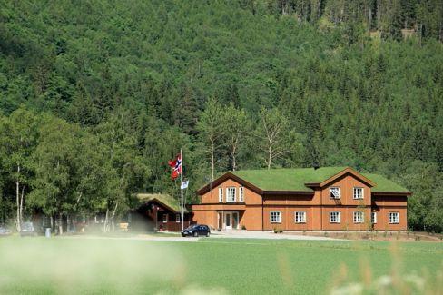 Norwegian Flyfishers Club