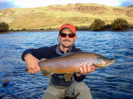 Outfitters Patagonia - Fly Fishing Bariloche