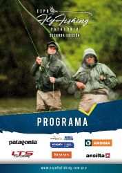 Llega la Expo Fly Fishing Patagonia