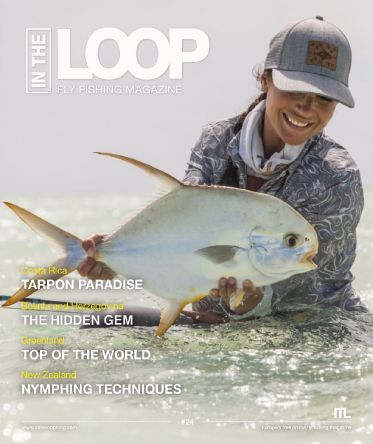 The new edition of In the Loop Magazine is now online. Check it out: https://issuu.com/intheloopmagazine/docs/in_the_loop_mag_no24