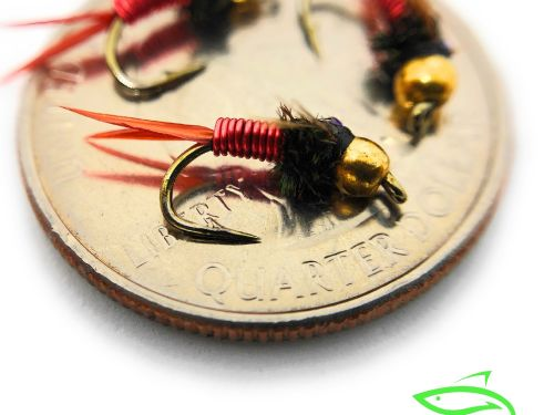 A great blog post for some tips on some great flies to use for trout check it out. If it helped you out with any fly fishing tips share it so it can help out more anglers.https://zingerfishing.com/blogs/blog-and-tips/top-10-best-flies-for-trout