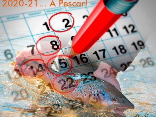 Está confirmada la apertura de temporada de pesca en la provincia de Neuquén con habilitación del turismo.. Queridos amigos, en primer lugar esperamos que todos se encuentren muy bien a pesar de la difícil situación socio-económica que hoy nos toc...