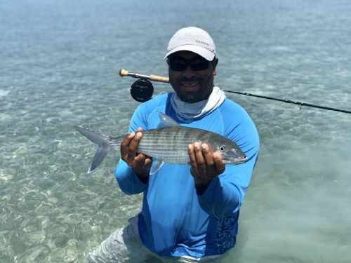 As result of the numerous calls and emails I get from people coming from all over the world, I have decided to elaborate this short article about the fishing opportunities around Miami for those that are not familiar with the area and the fisheries. My go...
